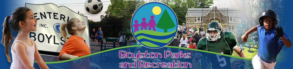 Boylston Parks and Recreation